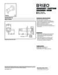 BSP B T66675 Rev E