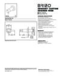 BSP B T66675 Rev F
