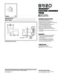 BSP B T66680 Rev F