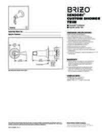 BSP B T66685 Rev F