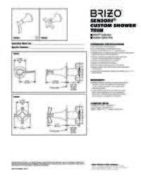 BSP B T66690 Rev F