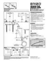 BSP B T67335 LHP Rev B