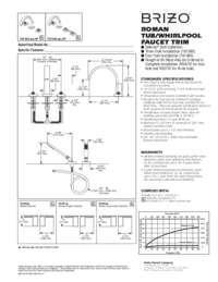 BSP B T67380 LHP Rev F