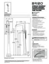 BSP B T70150 Rev D