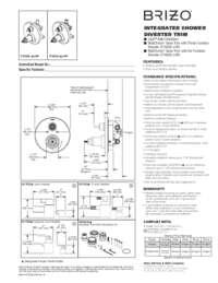 BSP B T75535 LHP Rev B