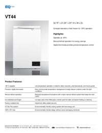 Brochure VT44