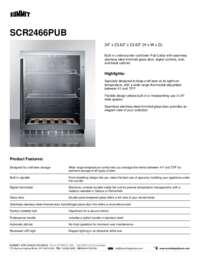 Brochure SCR2466PUB