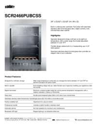 Brochure SCR2466PUBCSS