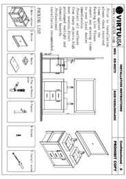 KD 90072 install