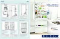 Liebherr Hcb2062 36 Inch Counter Depth French Door