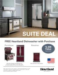 Heartland - A Super Suite Deal (up to $2299 value)