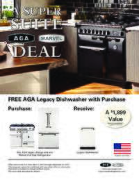 Aga Legacy - A Super Suite Deal (up to $1899 value)