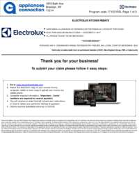 Electrolux EI30EF45QS 30 Inch Electric Freestanding Range with ...