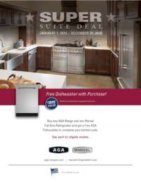 AGA and Marvel - Super Suite Deal (up to $1899 value)