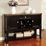 Furniture of America CM3326BCSV