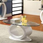 Furniture of America CM4825WHC