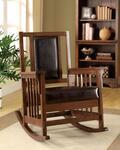 Furniture of America CMAC6580PU