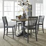 Liberty Furniture 879DR5GTS