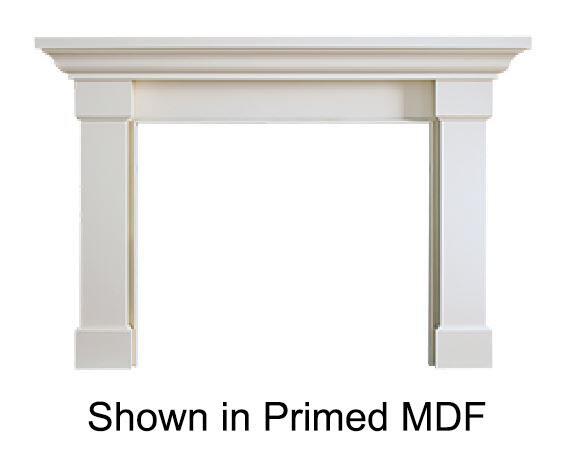 Kenwood Fireplace Mantel