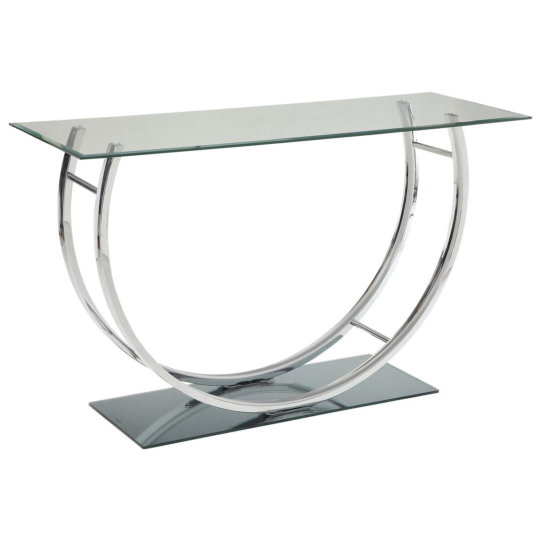 Coaster 704989 48 Inch Sofa Table With
