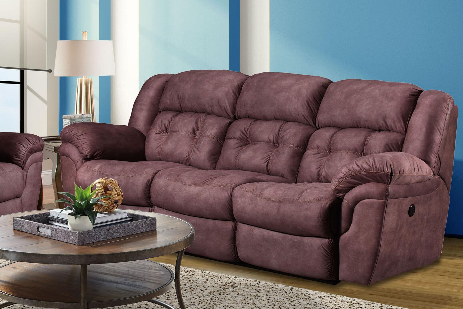 572 S Wc Beverlie Reclining Sofa