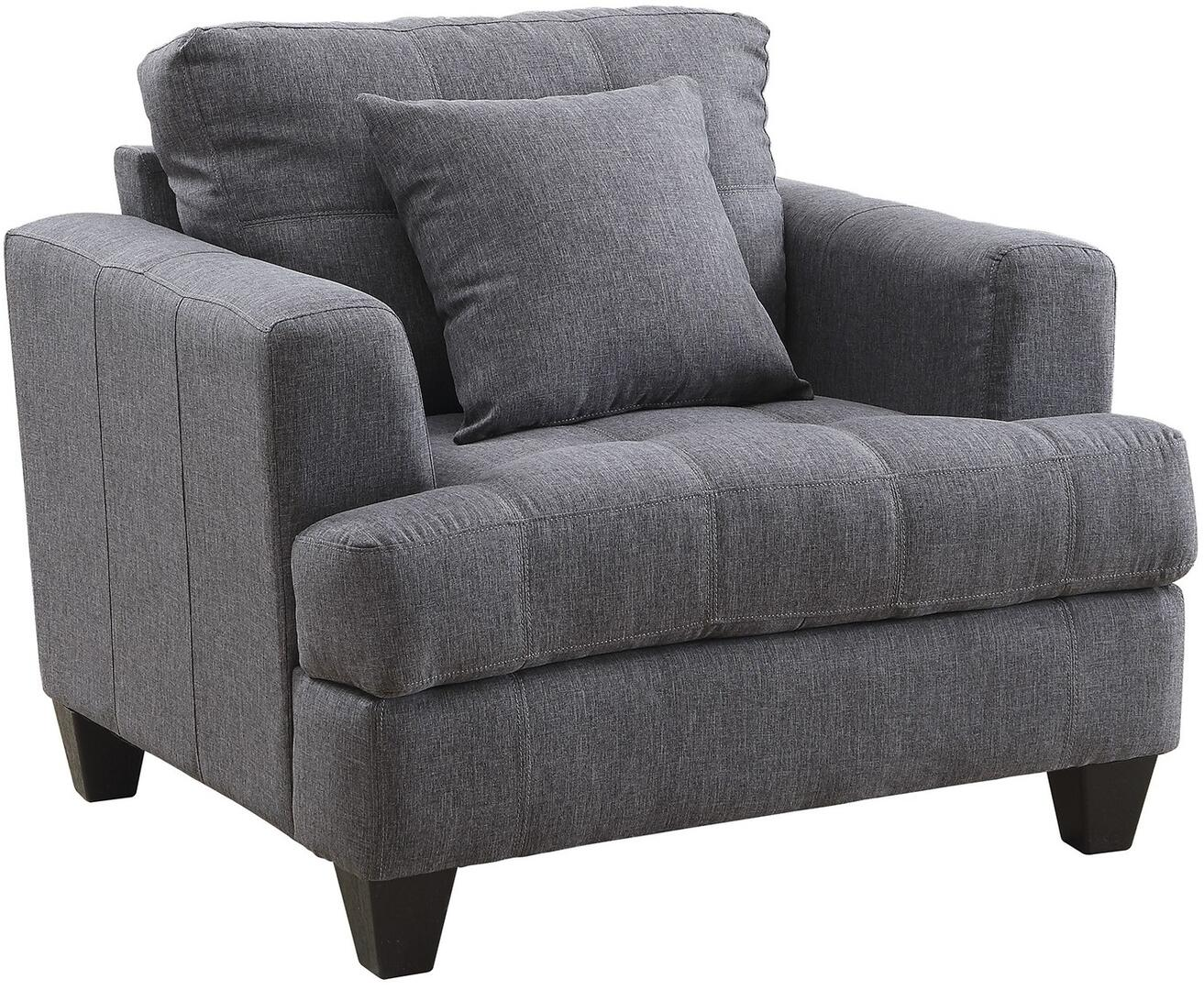 Samuel Collection 505177 42 Inch Chair