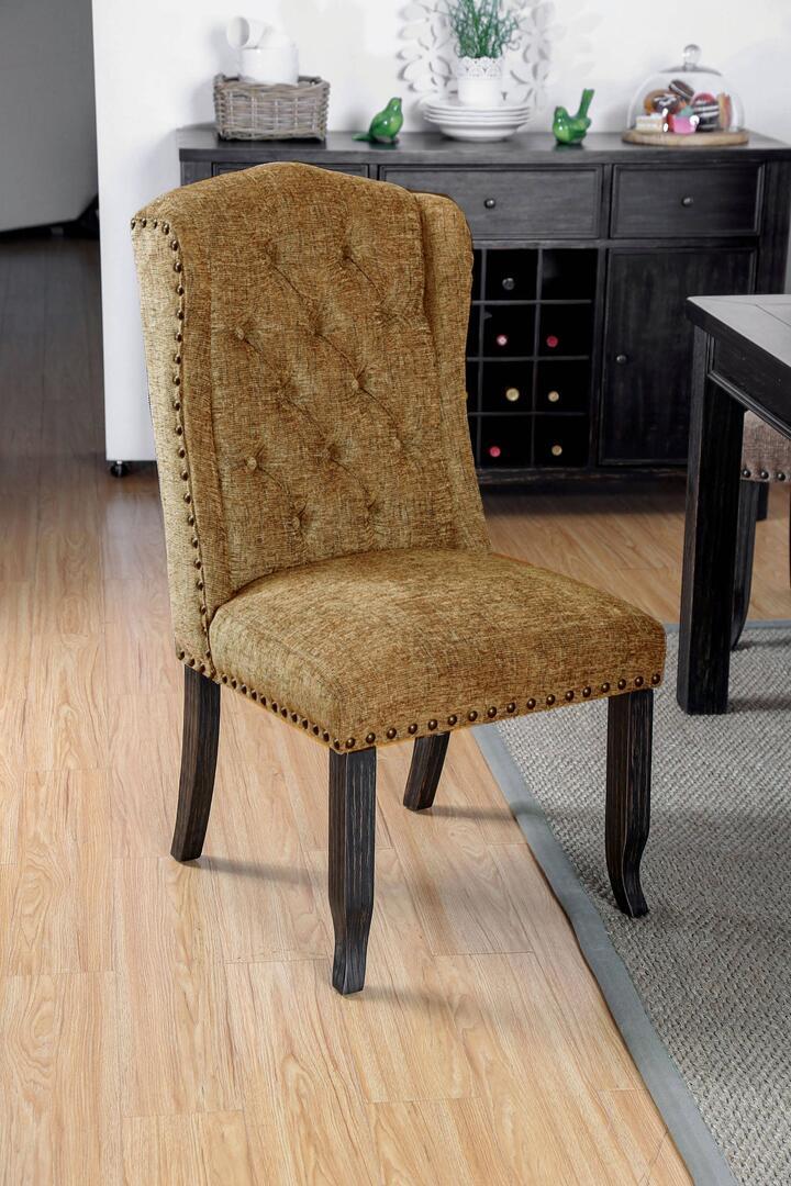 Furniture Of America Sania Iii