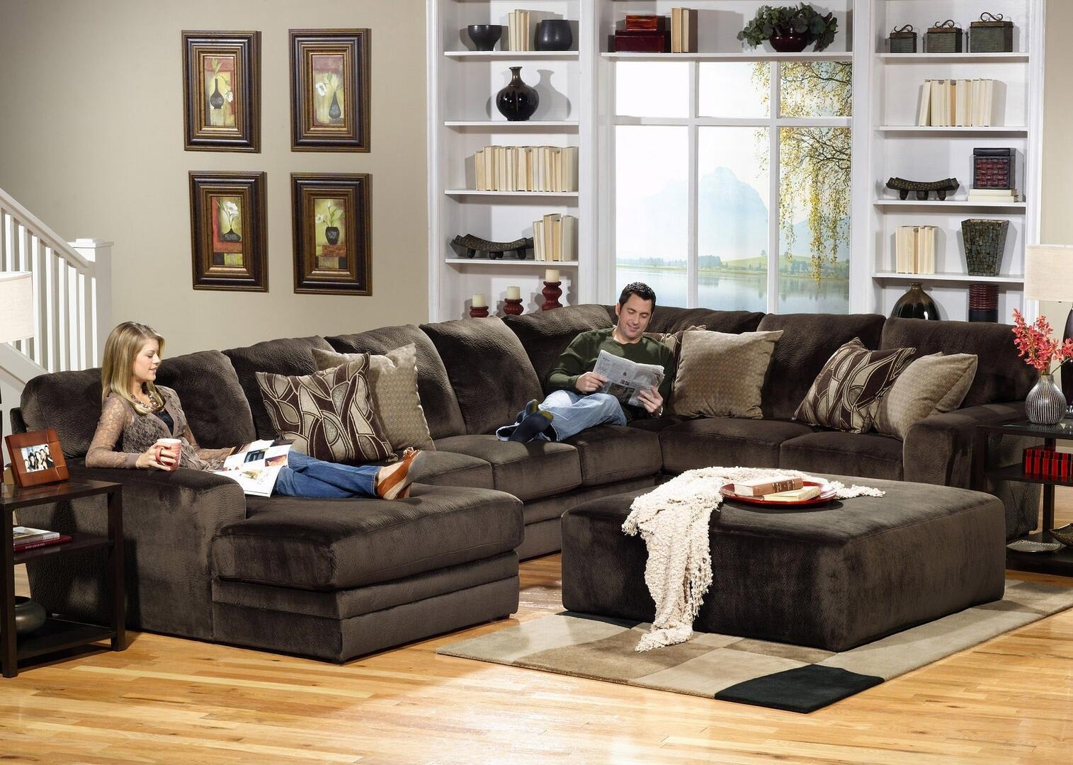 Jackson Furniture Everest Collection