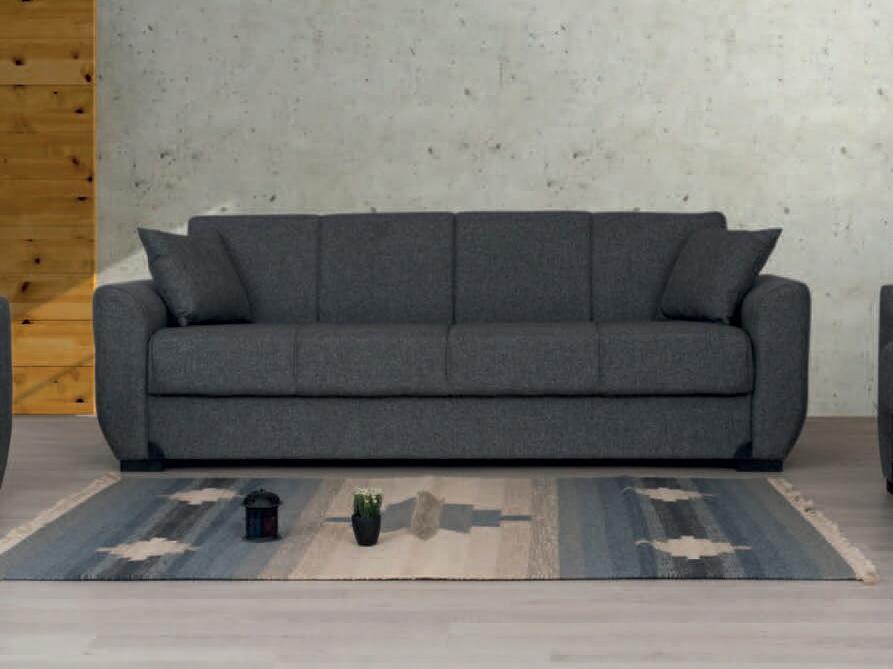 Marcia Sofa 88 Inch Fabric Bed