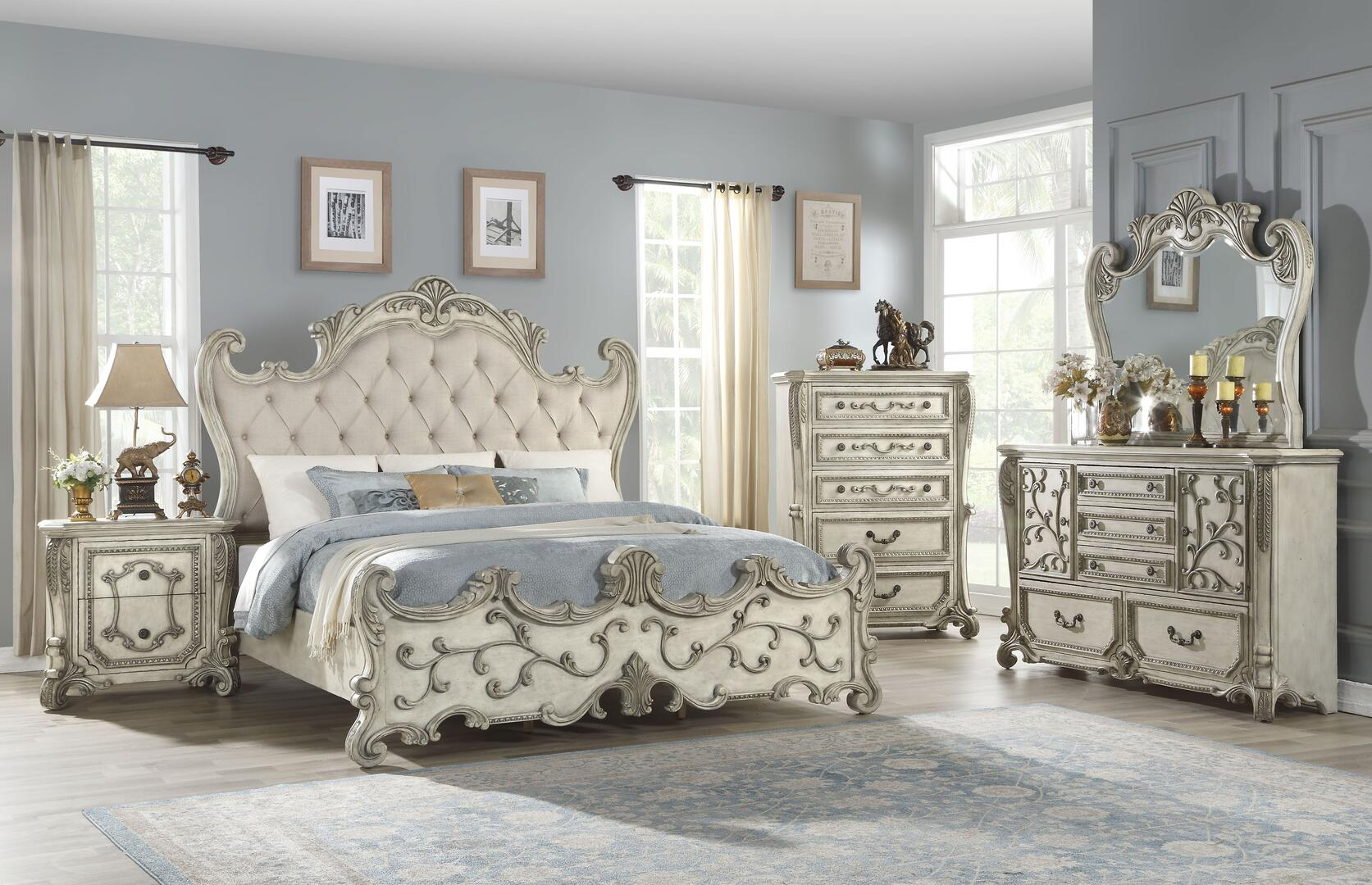 Acme Furniture Braylee Collection