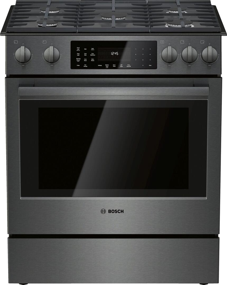 SAVE $239.34 On Bosch HGI8046UC
