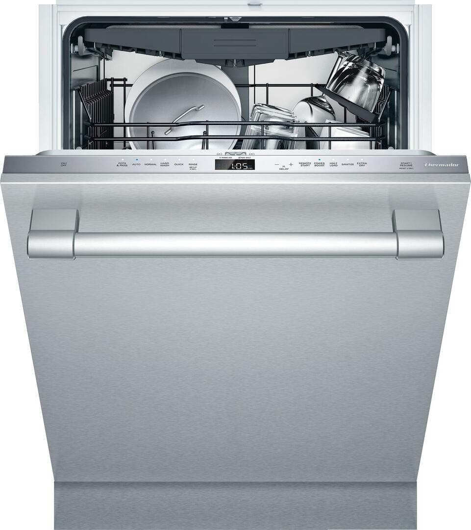 Thermador DWHD660WFP Built-in Dishwasher