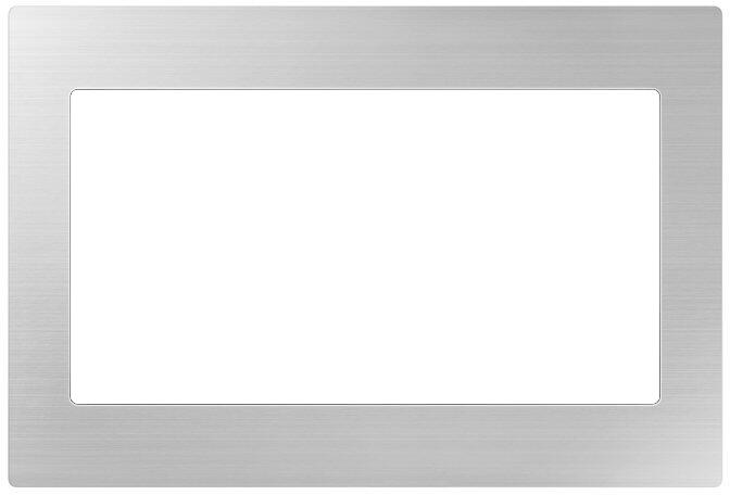 Samsung Ma Tk8020ts 30 Inch Stainless Steel Microwave Trim