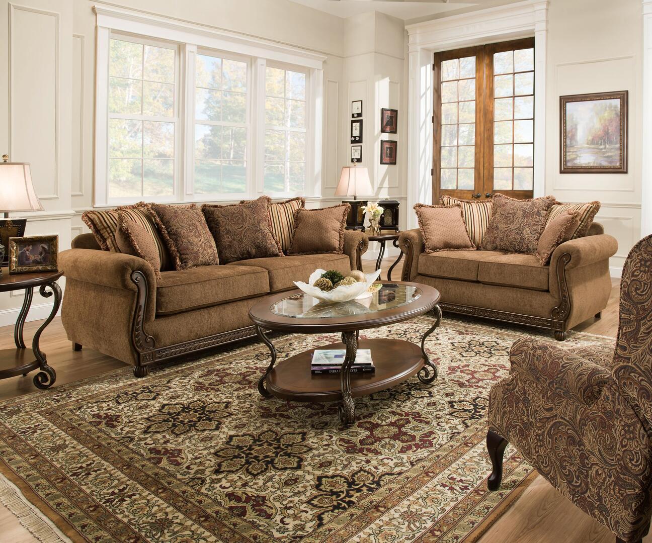 Lane Furniture 81150203