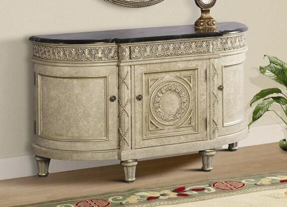 Myco Furniture Ga4541bc Gustave 37 Inch