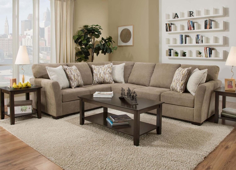 Lane Furniture 705803LB03R