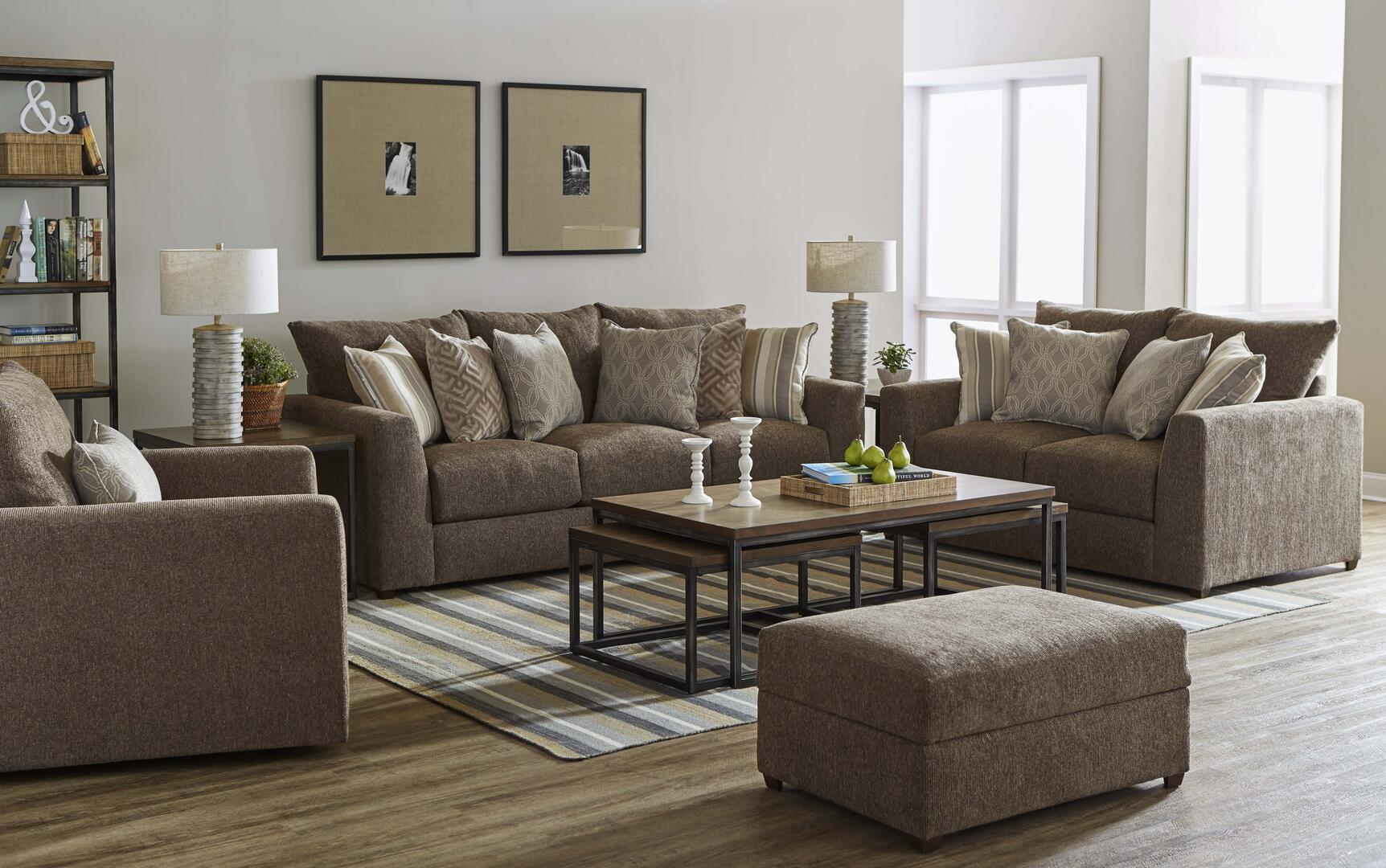Lane Furniture 9918-03SLCO