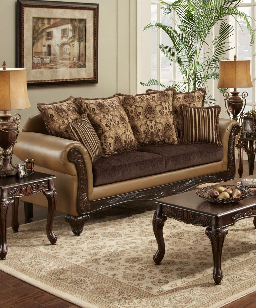 Chelsea Home Furniture 726250 S Mayfair