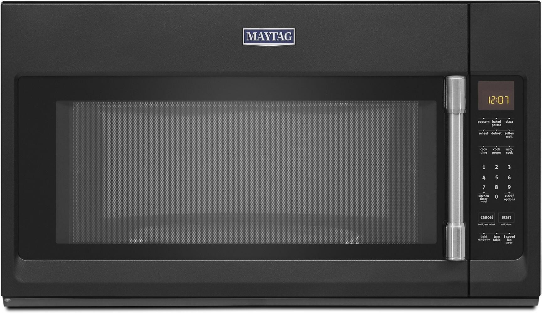 Mmv4206hk Over The Range Microwave