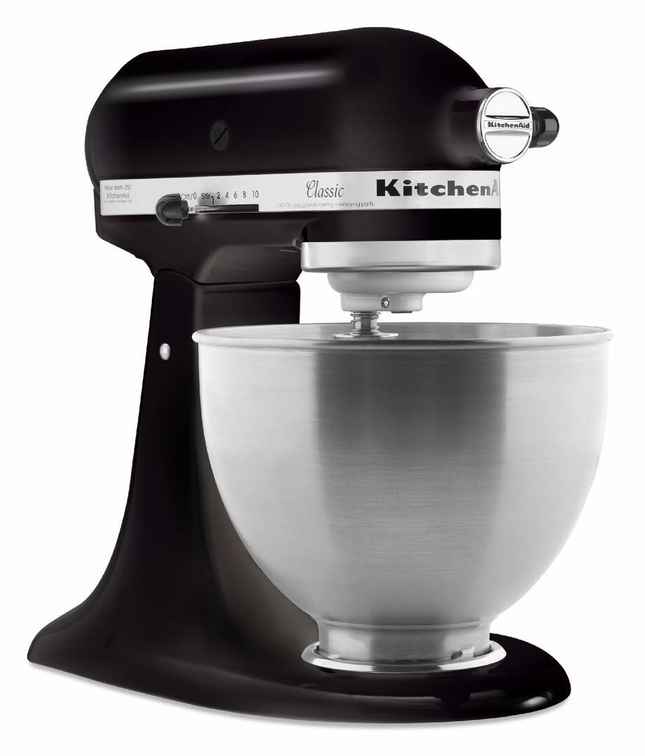 Kitchen Aid K45SSOB