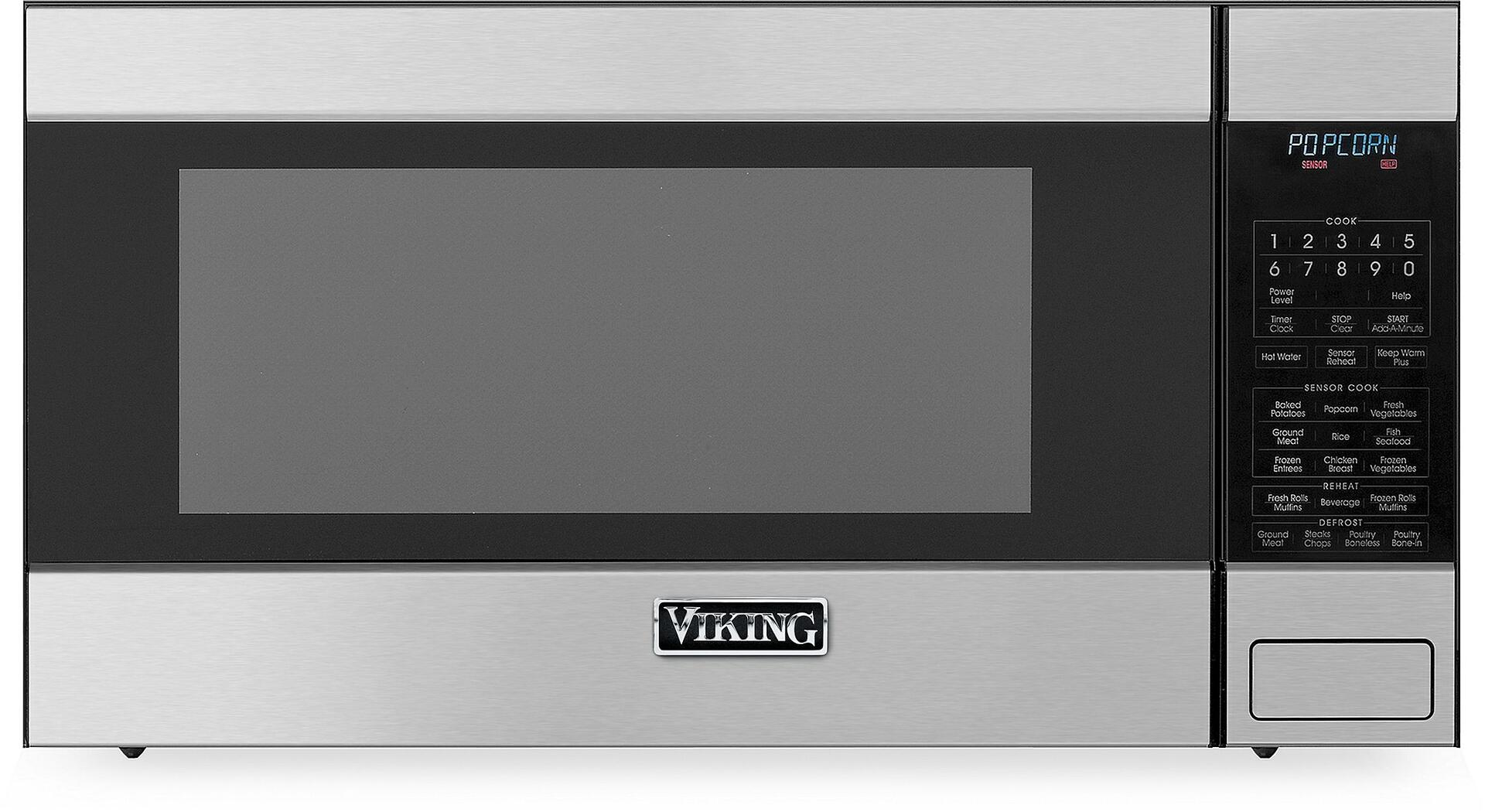 24 Inch Wide 2 0 Cu Ft Microwave Oven