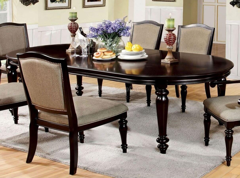 Furniture of America CM3970T