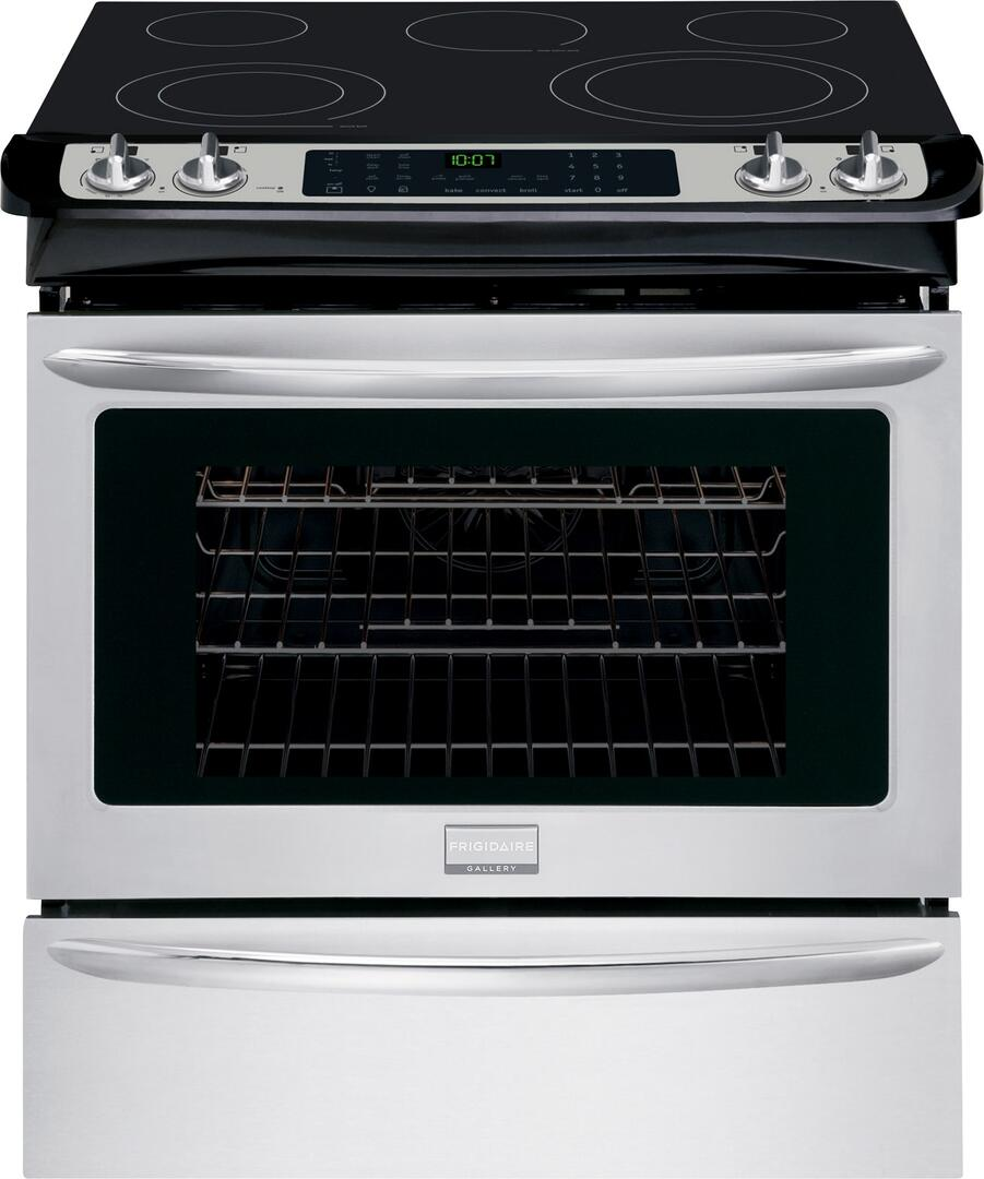 SAVE $268.97 On Frigidaire Gallery FGES3065PF