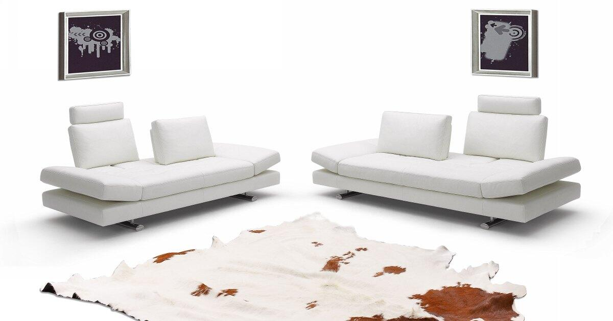 Vig Furniture Vgca950 Divani Casa 950
