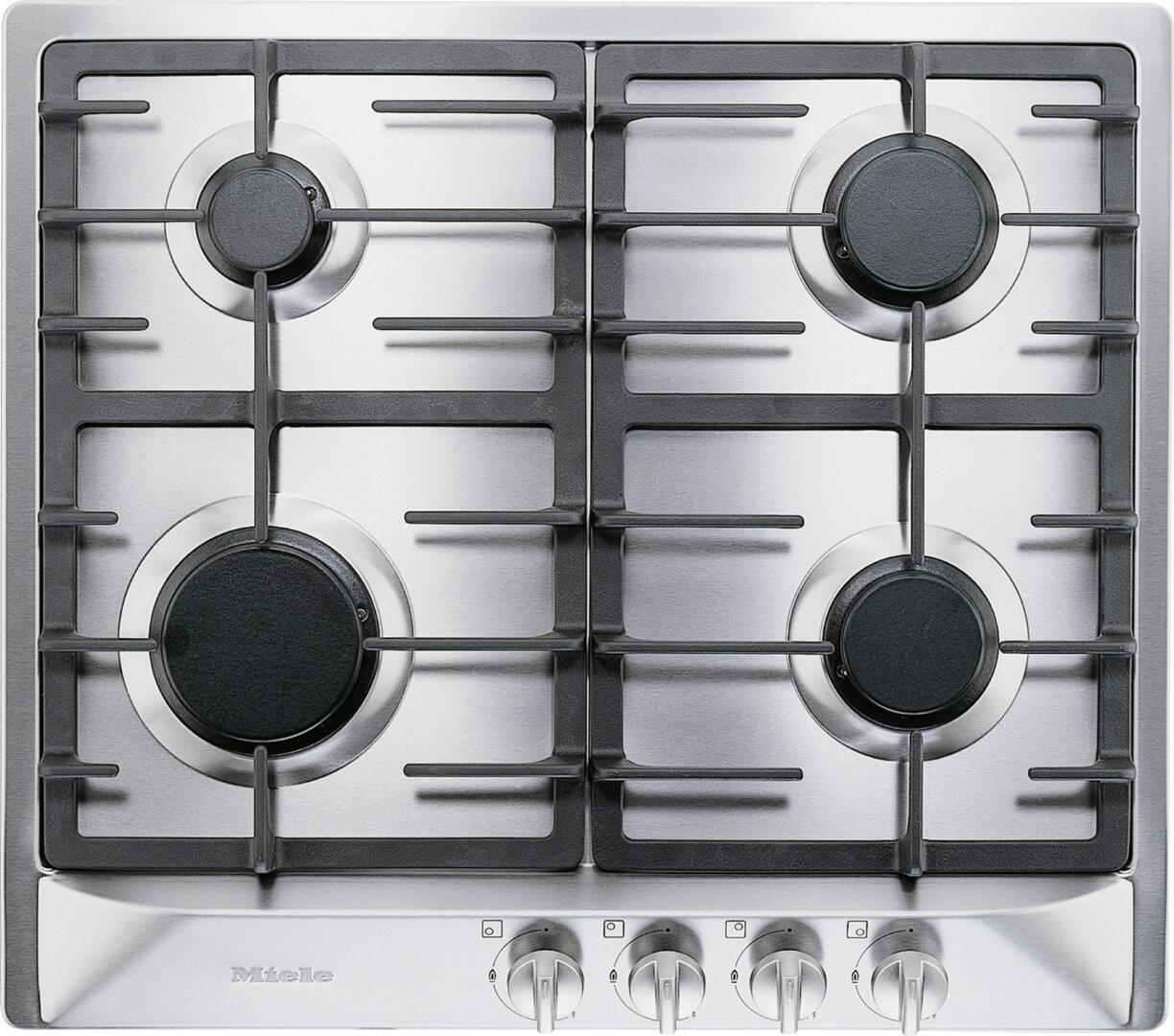 Km360g 24 Inch Natural Gas Cooktop