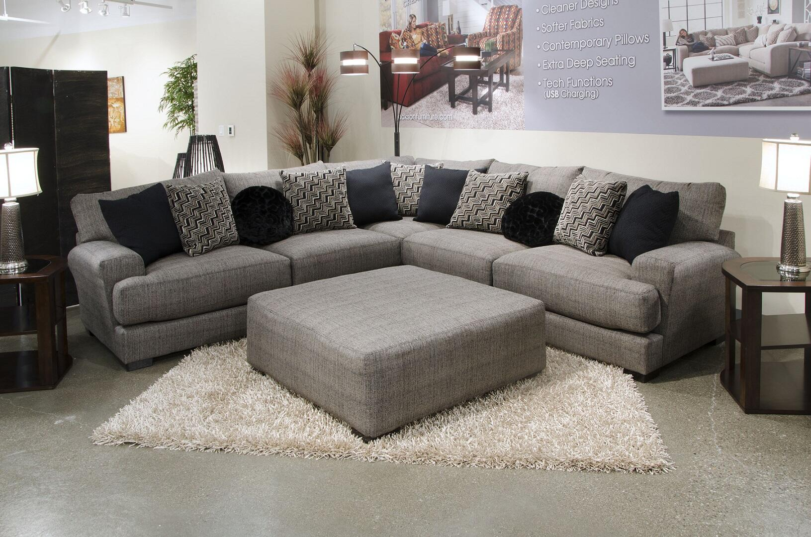 Jackson Furniture Ava Collection 4498