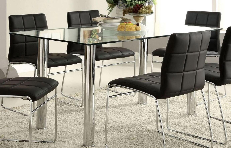Furniture Of America Cm8319ttable