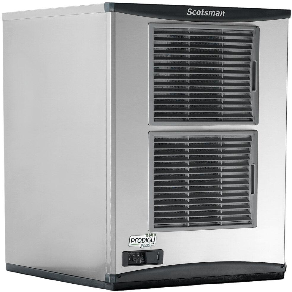 Scotsman Home Ice Machine Cleaning