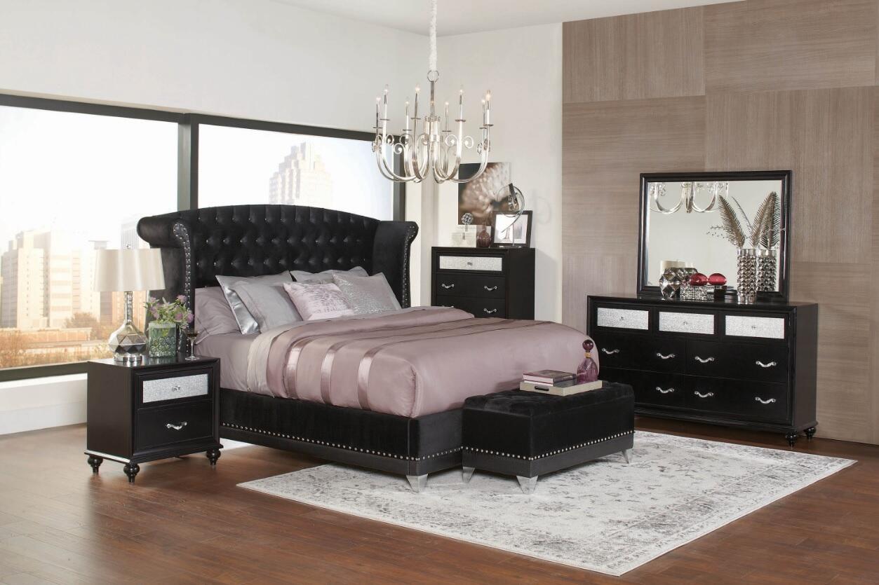 Seville King Bedroom Set Only 3 099 00 King Size Bedrooms