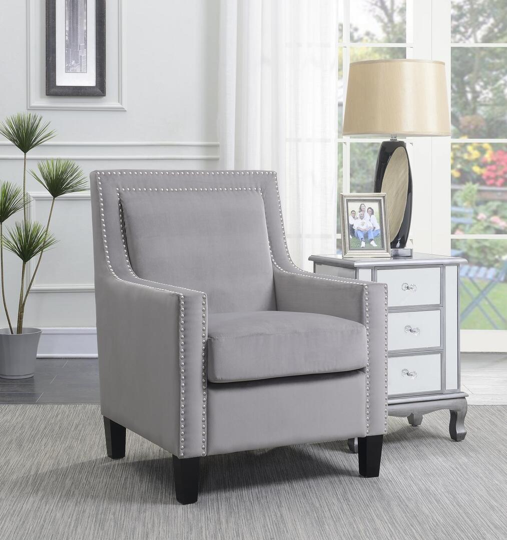 Myco Manor Accent Chair   Item# 12069
